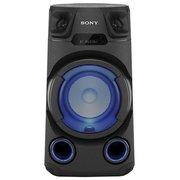 Минисистема Sony MHC-V13 черный