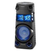 Минисистема Sony MHC-V43D черный