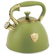 Чайник Zeidan Z-4280 зеленый