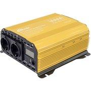 Автоинвертор Ritmix RPI-6102 Pure sine wave