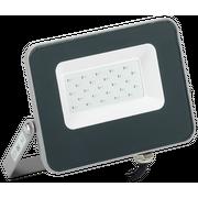 Прожектор Iek LPDO7B-01-20-K03 СДО 07-20B blue IP65 серый