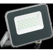 Прожектор Iek LPDO7G-01-20-K03 СДО 07-20G green IP65 серый