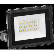 Прожектор Iek LPDO601-20-40-K02 СДО 06-20 светодиодный черный IP65 4000 K