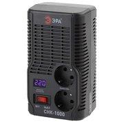 Стабилизатор напряжения ЭРА Б0032469 СНК-1000