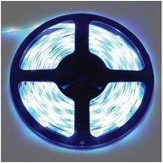 Лента светодиодная Ecola S2LD05ESB STD 4,8W/m 12V IP20 8mm 60Led/m 6000K на катушке 5м