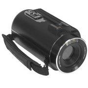 Видеокамера Rekam DVC-560 черный