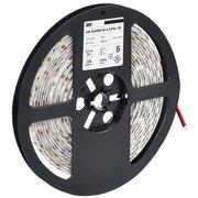 Лента светодиодная IEK LSR1-1-120-65-3-05 5м LSR-2835WW120-9,6-IP65-12В