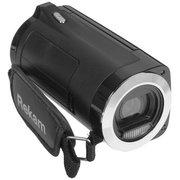Видеокамера Rekam DVC-360 черный