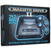 Игровая приставка SEGA Magistr Drive 2 (252 игры) 16 bit ConSkDn98 (SMD2-252)