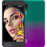 Смартфон INOI 2 Lite 2021, Purple Green