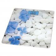 Весы напольные BBK BCS3002G белый/голубой