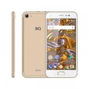 Смартфон BQ BQS-5012L Rich золотистый