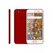 Смартфон BQ BQS-5012L Rich красный