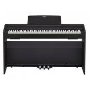 Цифровое фортепиано Casio Privia PX-870BK черный