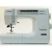 Швейная машина Janome 7518A белый