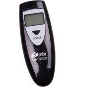 Алкотестер Ritmix RAT-220 черный