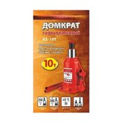 Домкрат KS-Auto бутылочный 10т (200-390мм)