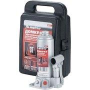 Домкрат Matrix 50752 бутылочный, 3т, H подъема 194-372 мм