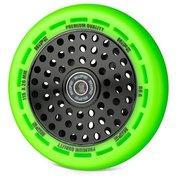 Колесо Hipe wheel 115мм green/core black
