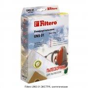 Мешки для пылесоса Filtero UNS 01 Экстра (3 шт) универсальный