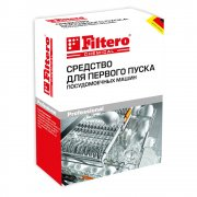 Средство первого запуска посудомоечных машин Filtero 709