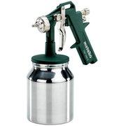 Краскораспылитель Metabo FSP 1000 S зеленый (601576000)