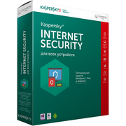 ПО Kaspersky Internet Security Multi-Device, 3 ПК/1 год. Лицензия, DVD, Box/коробка (KL1941RBCFS)