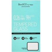 Защитное стекло BoraSCO 0,26 мм для Xiaomi Redmi Note 6 Pro