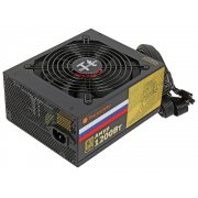 Блок питания Thermaltake Amur W0430 80+ gold ATX 1200W (24+8+4+4pin) APFC 135mm fan 12xSata Cab Manag RTL