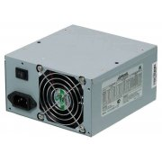 Блок питания LinkWorld LW2-500W case ATX 500W (24+4pin) 80mm fan 3xSata RTL