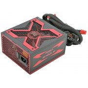Блок питания Aerocool Strike-X 1100 80+ gold ATX 1100W (24+8+4+4pin) APFC 140mm fan 8xSata Cab Manag RTL