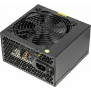 Блок питания Accord ACC-600W-80BR 80+ bronze ATX 600W (24+4+4pin) 120mm fan 6xSata RTL