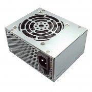 Блок питания Seasonic SFX 300W SSP-300SFG 80+ gold (24+4pin) APFC 80mm fan 3xSata