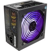 Блок питания Aerocool KCAS-850G 80+ gold ATX 850W (24+4+4pin) APFC 120mm fan color LED 7xSata RTL