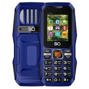 Мобильный телефон BQ BQM-1842 Tank mini темно-синий