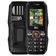 Мобильный телефон BQ BQM-1842 Tank mini черный