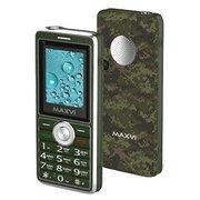 Мобильный телефон Maxvi T3 Military