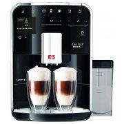 Кофемашина Melitta Caffeo F 830-102 черный