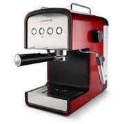 Кофеварка эспрессо Polaris PCM 1516E Adore Crema красный