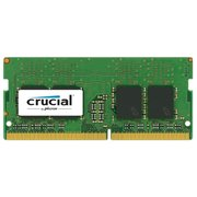 ОЗУ Crucial BLS4G4S26BFSD DDR4 4Gb 2666MHz RTL PC4-21300 CL6 SO-DIMM 260-pin 1.2В kit