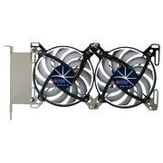 Охладитель для видеокарты Titan TTC-SC07TZ(RB) VGA Cooler