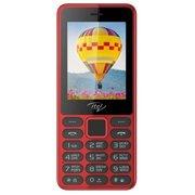 Мобильный телефон ITEL IT5022 Red (ITL-IT5022-SURE)