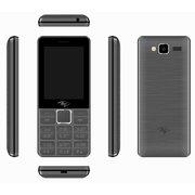 Мобильный телефон ITEL IT5630 Grey