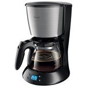 Кофеварка капельная Philips HD7459/20 черный