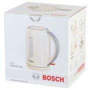 Чайник Bosch TWK7607 белый