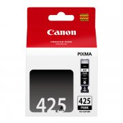 Картридж CANON PGI-425PGBK 4532B001 черный для Canon iP4840/MG5140/MG5240/MG6140/MG8140
