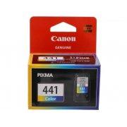 Картридж CANON CL-441 (5221B001) color для Pixma MG2140/MG3140