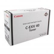 Картридж Canon для iR1133, iR1133A, iR1133if C-EXV40 6000 стр