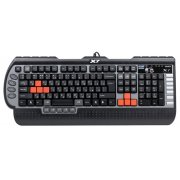 Клавиатура A4Tech X7-G800V USB Multimedia Gamer