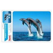 Коврик Buro BU-M40083 дельфин